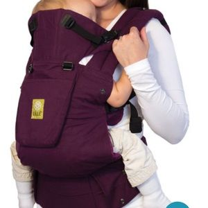 Lillebaby Complete- All Season's Carrier in Tan